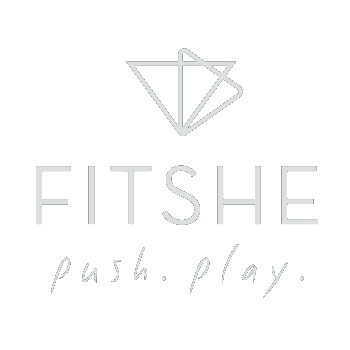 FITSHE PUSH PLAY logo