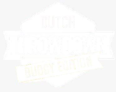 Logo Dutch Throwdown Competition
